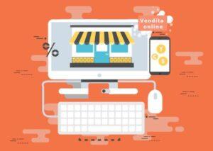 Vendere online con un negozio e-commerce
